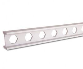 Sierbalk IPN-203 Aluminium