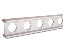 Sierbalk IPN-303 Aluminium
