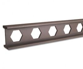Sierbalk IPN-303 Smeedijzer Zwart